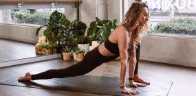 Formación yoga Madrid: los mejores cursos para ser profesor