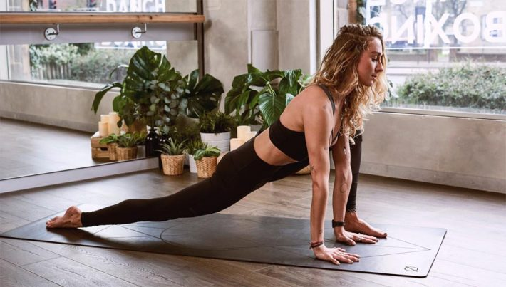 formacion yoga madrid