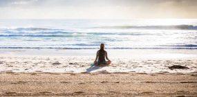 Formación yoga Valencia, una ciudad yoga-friendly