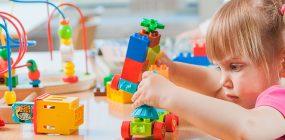 Dónde estudiar la FP Educación Infantil Barcelona