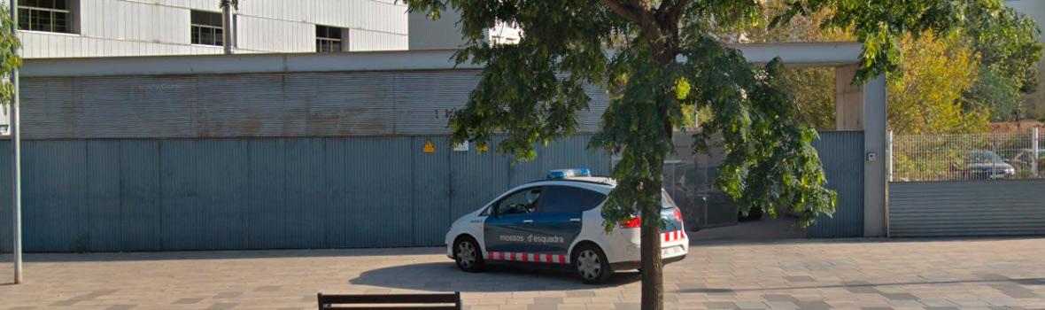 Convocatoria por oposición libre de Mossos d'Esquadra 2021