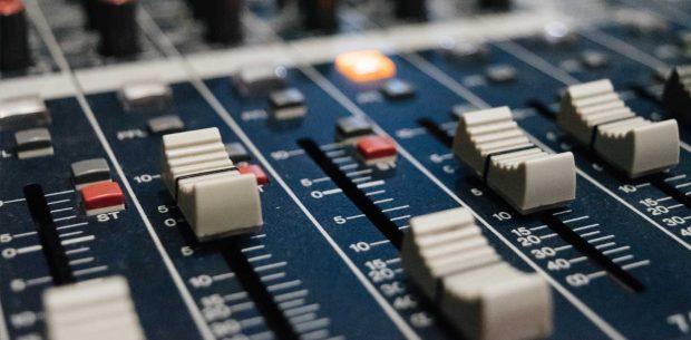 Técnico de sonido: salidas laborales