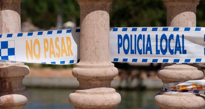 temario policia local extremadura