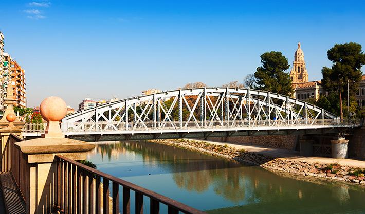 OEP Docentes Murcia 2019