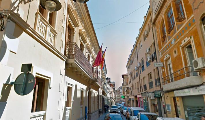 Oposiciones Limpiador Jumilla en Murcia