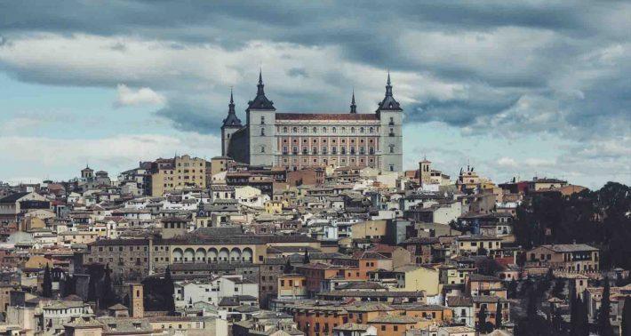 Academias de oposiciones en Toledo