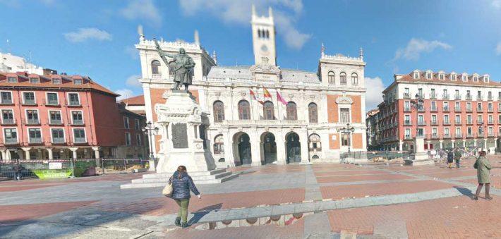 Academia oposiciones Valladolid
