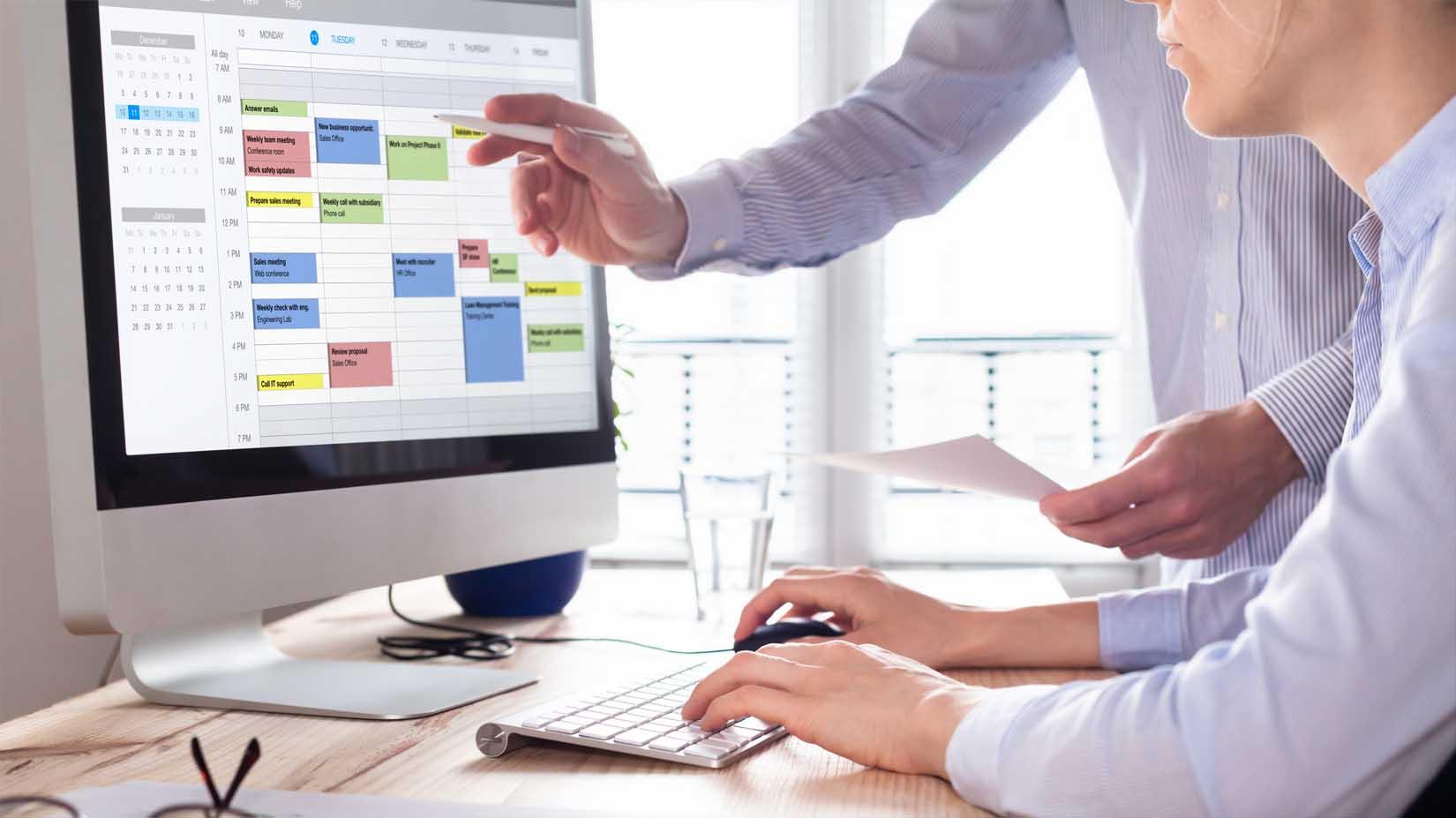 Examen informática Auxiliar Administrativo Xunta