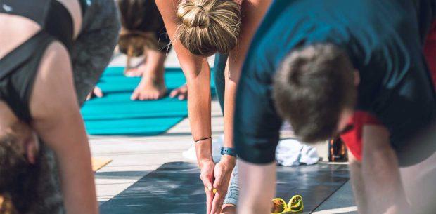 Formación yoga Bilbao, cultura y espiritualidad