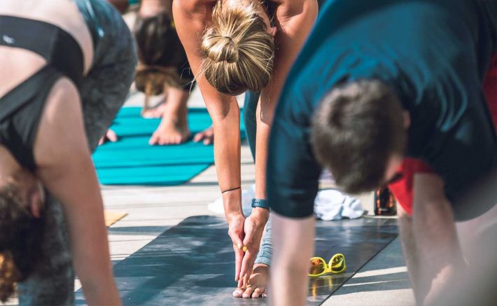 formacion yoga bilbao