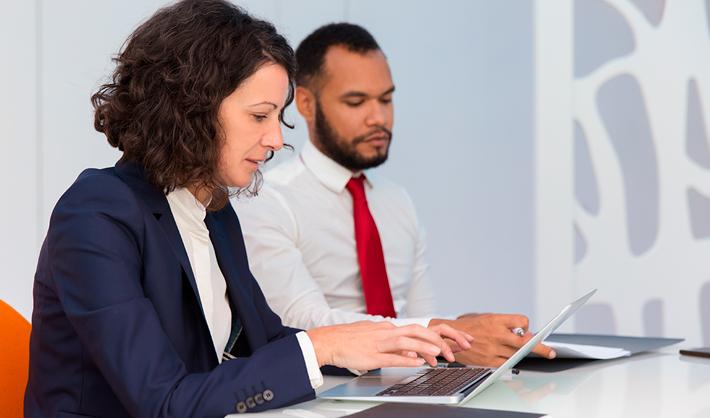 formación profesional gestión administrativa grado medio Madrid