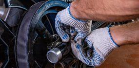 Si te apasiona la automoción, conviértete en mecánico de motos