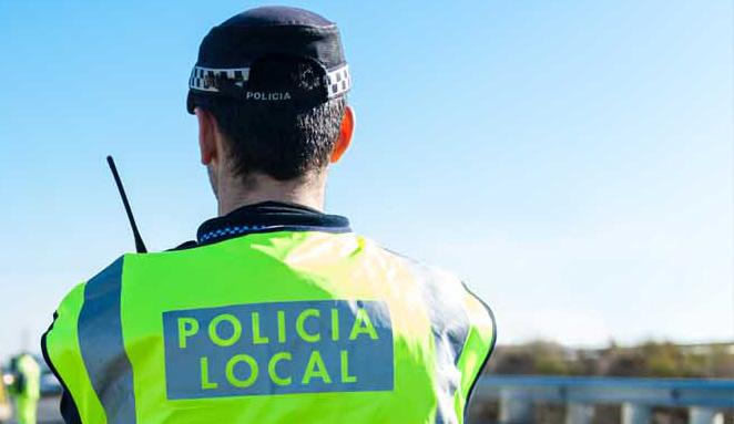 pruebas fisicas policia local valladolid