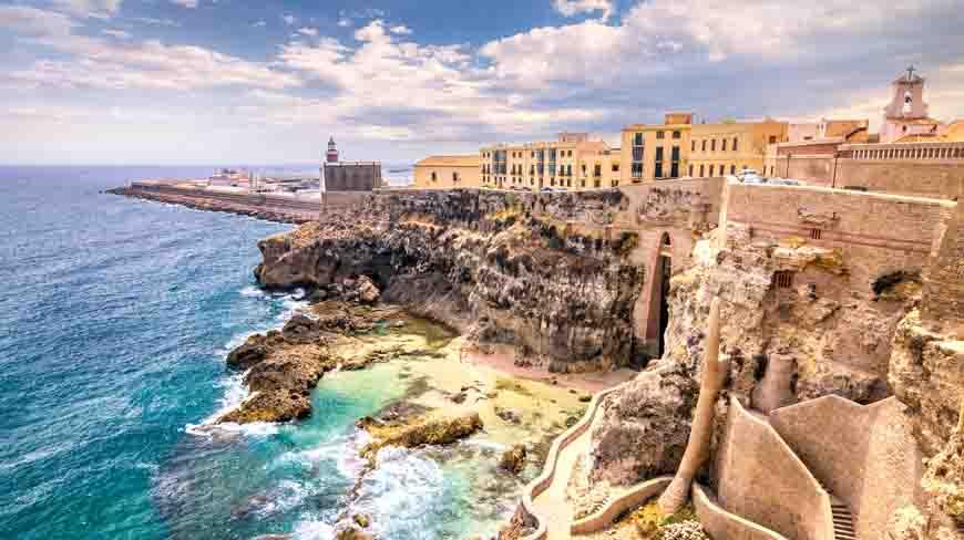 Temario Policía Local Melilla: los temas de tus oposiciones