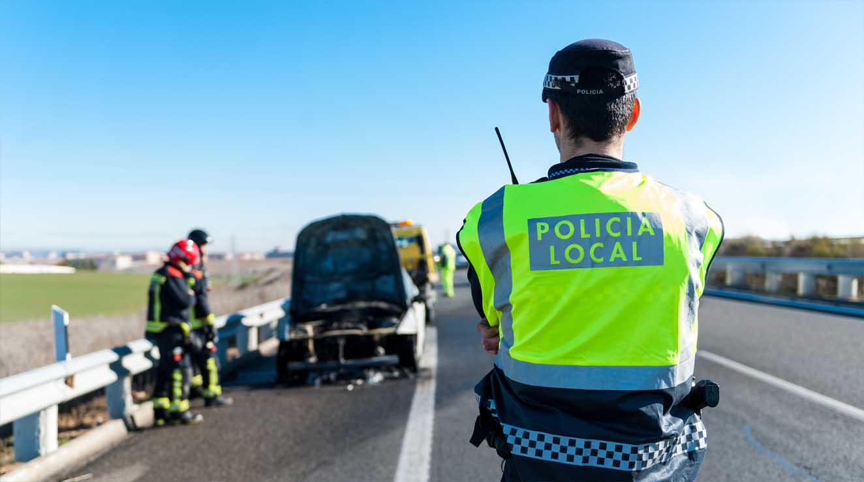 Temario Policía Local Valladolid: los temas de estas oposiciones