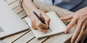 Trabajo de guionista: todas sus salidas laborales