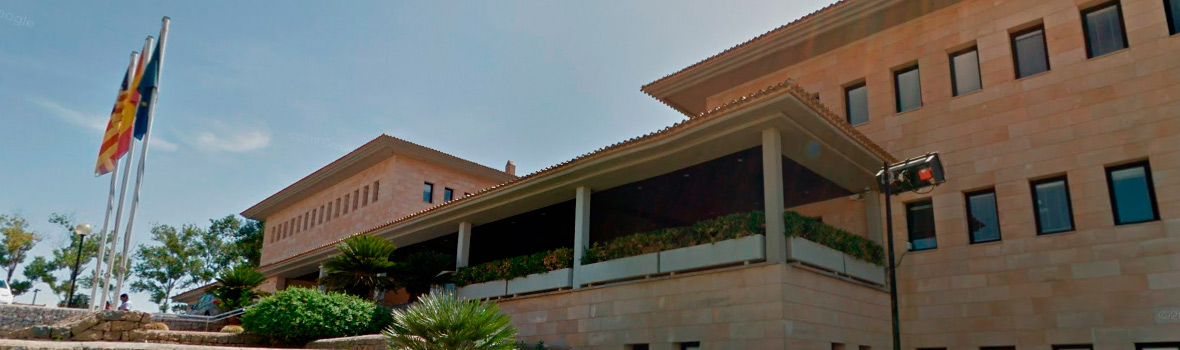 OEP 2019 2020 Ayuntamiento de Calvià (Baleares)