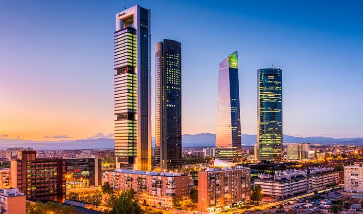 Oferta Empleo Público Ayuntamiento de Madrid 2019 2020 - plazas funcionario
