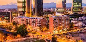 OEP Ayuntamiento de Madrid 2019 2020
