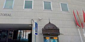 OEP 2019 2020 Ayuntamiento de Parla