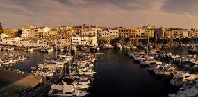 OEP Consell Insular de Menorca 2019 2020