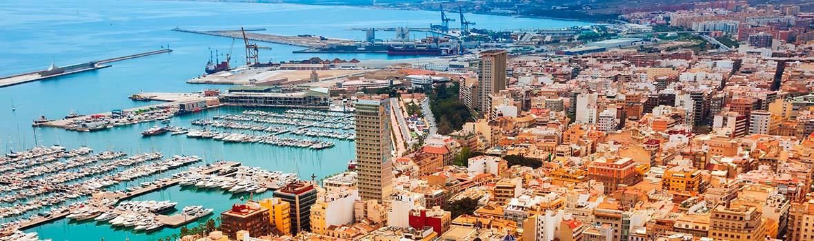 OEP 2019 2020 Diputación Provincial de Alicante
