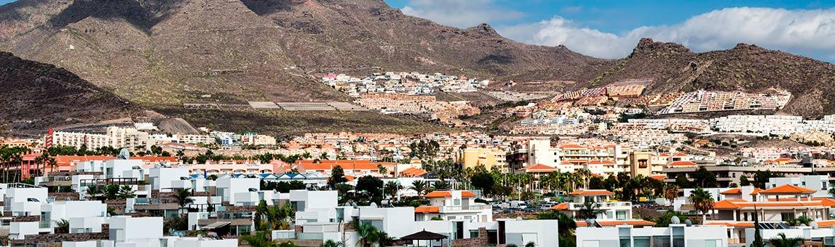 OEP Administración Canarias 2019 2020
