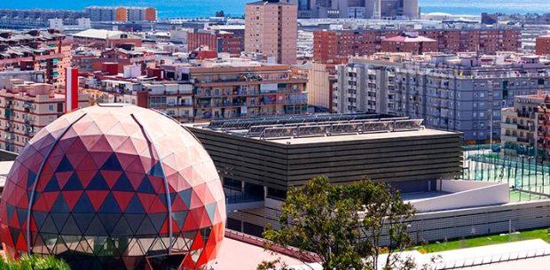 OEP Ayuntamiento de Badalona 2019 2020