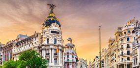 OEP Sanidad Comunidad de Madrid  2019 2020