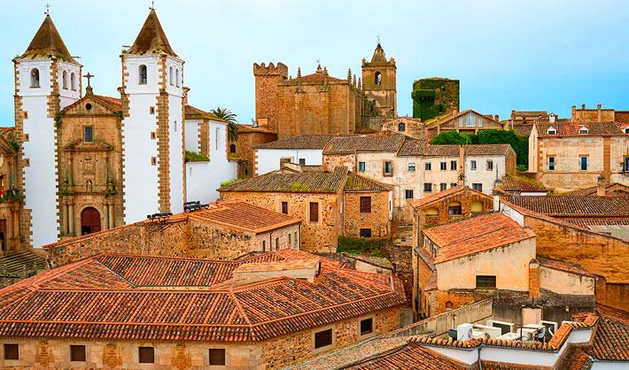 Oferta Empleo Público Educación Secundaria Extremadura 2019 2020