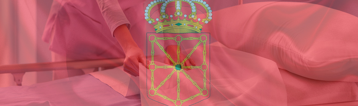 Oposiciones para Auxiliar de Enfermería en Navarra Osasunbidea