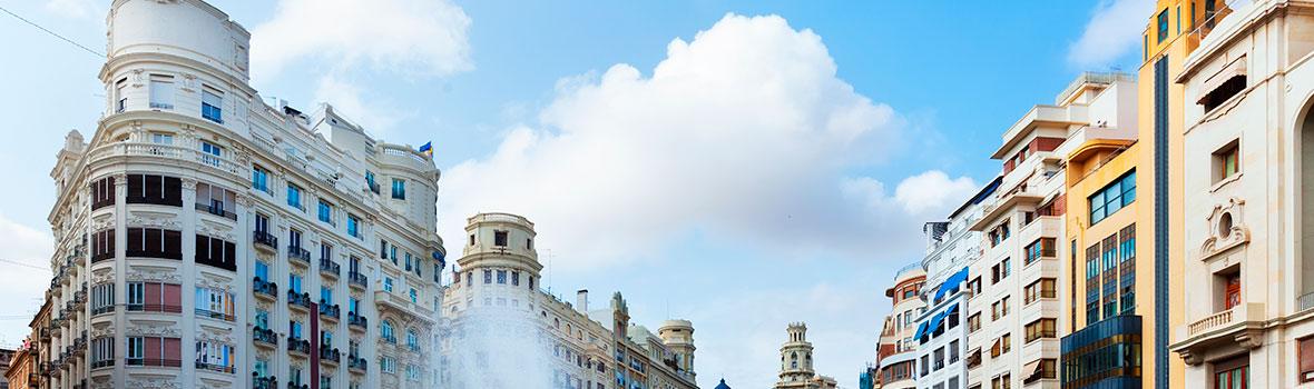Oferta de Empleo Público Valencia Secundaria 2019 2020