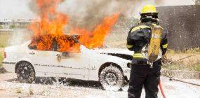Academia oposiciones bombero Madrid