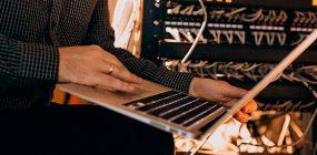 Administrador de sistemas informáticos en red: sueldo