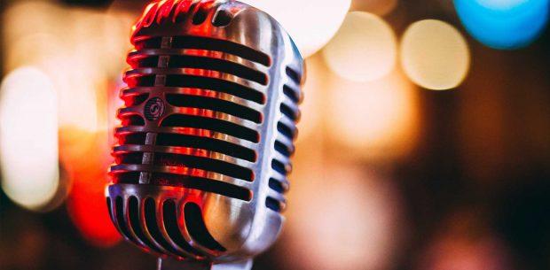 Micrófono para doblaje: en qué debo fijarme