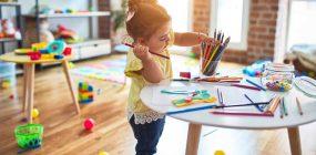 Academia oposiciones Educación Infantil
