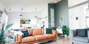 Cómo diseñar interiores y trabajar como decorador