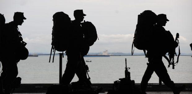 Convocatoria Tropa y Marinería 2020: entra en el Ejército
