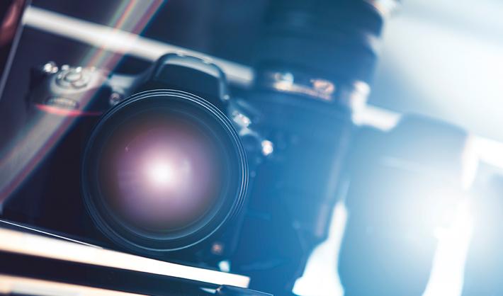 curso de fotografía en Oviedo – formación creativa