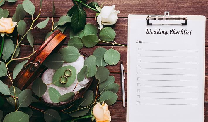 Curso Wedding Planner Málaga – tu formación ideal
