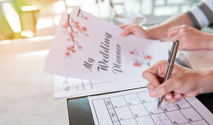 Curso Wedding Planner Valencia – planea tu futuro