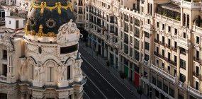 Estudiar cine en Madrid: opciones formativas en la capital