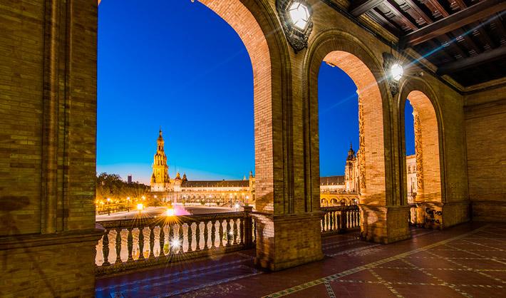 guía turístico Sevilla – formación en turismo