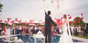 Preguntas de wedding planner a los novios