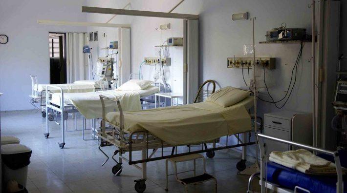 Test de Auxiliar de Enfermeria Navarra