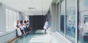 Academia oposiciones Enfermería Valencia
