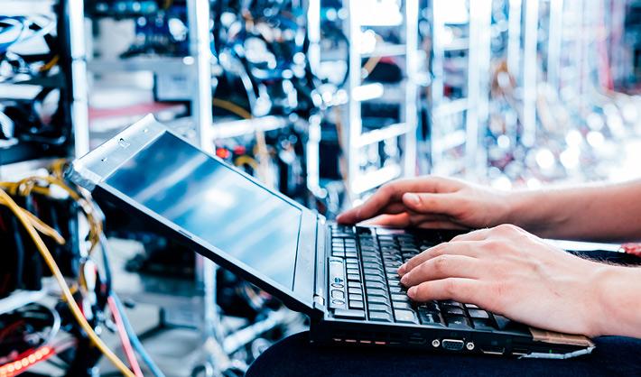 Administración de Sistemas Informáticos en Red salidas laborales – Formación Profesional