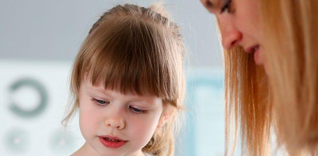 Auxiliar de Pediatría: funciones en la sanidad infantil