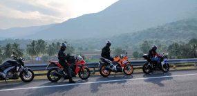 Cuánto gana un mecánico de motos