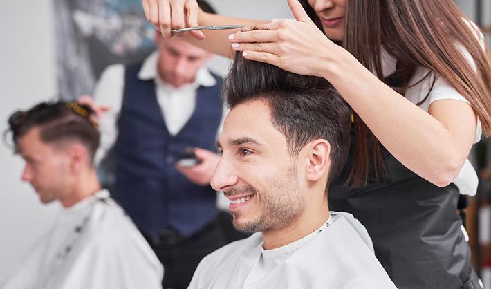 grado medio peluqueria barcelona - curso de peluquería